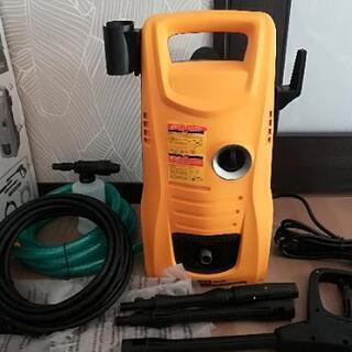 高圧洗浄機 WM-65A