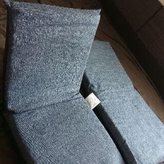 再掲載☆ニトリの座椅子