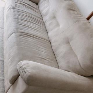 IKEA ソファ どうぞもらって下さい
