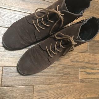 オリエンタルトラフィック ブーツ