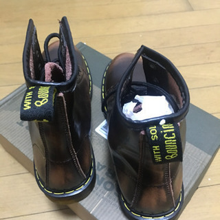 男女兼用ブーツ( 新品です)