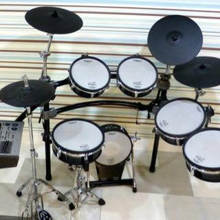 電子ドラム ローランド TD-20 フルセット おまけ付の画像