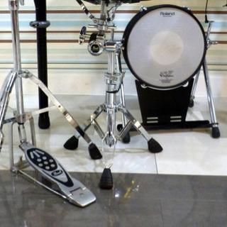 電子ドラム ローランド TD-20 フルセット おまけ付 - 楽器