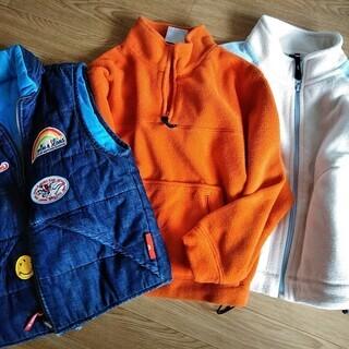 子供服 いろいろ ~100円 サイズ70~