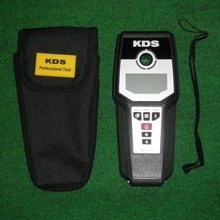 新品 ムラテックKDS DS-120 デジタルセンサー 壁裏セン...