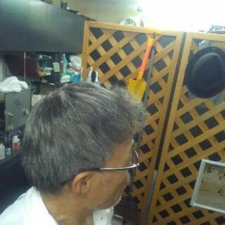 男性カツラ、ウィッグ56000円 税込