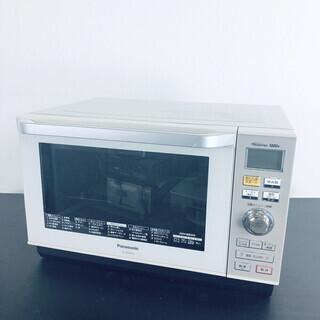 中古 レンジ パナソニック Panasonic 2014年製 5...