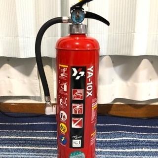 ヤマトプロテック 株式会社 ABC粉末 消火器 蓄圧式 10型 ...