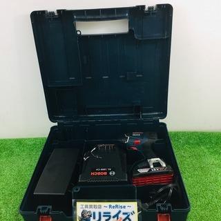 ボッシュ GDR18V-LL インパクトドライバ 【リライズ野田...