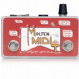 Molten Voltage Molten MIDI Tの画像