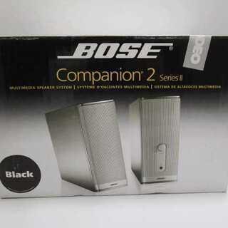【未使用品】ボーズ/BOSE パソコン用スピーカー Com…