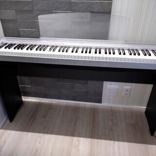 電子ピアノ・デジタルピアノ P-85 YAMAHA ヤマハ 専用...