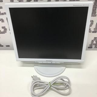 AA◎三菱 17インチ 液晶ディスプレイ RDT1711LM 現状品