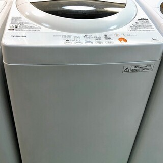 【送料無料・設置無料サービス有り】洗濯機 TOSHIBA  AW...