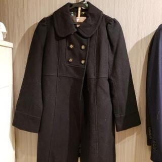 【ミニマムミニマム】コート