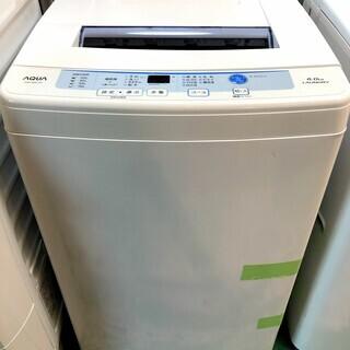 【送料無料・設置無料サービス有り】洗濯機 2017年製 AQUA...