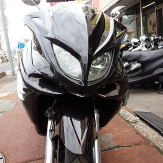 NO.2954 マジェスティ250C (MAJESTY) フルエアロ ステンレスマフラー ブラック ☆彡 - 売ります・あげます