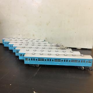 ◎ 103系通勤形電車 Nゲージ◎