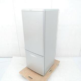 Panasonic  パナソニック 冷凍冷蔵庫 (168L) 2...