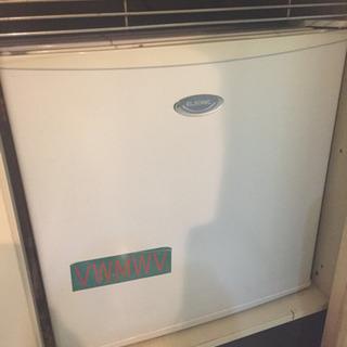 交渉中 冷蔵庫 2013年製 小型、ボックス  中古