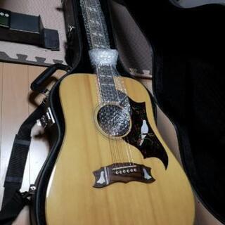 ギターTakamine Elite HM-30