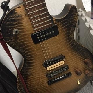 ギブソン ギター レスポール ケース付き