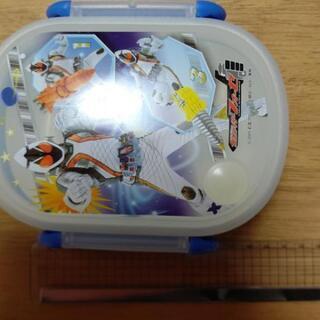 仮面ライダーフォーゼのお弁当箱