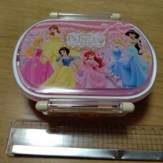 プリンセスのお弁当箱