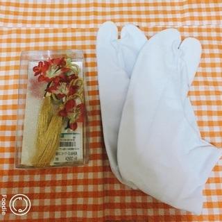 和装髪飾り[結婚式・成人式]
