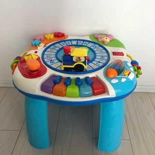 アクティビティ テーブル