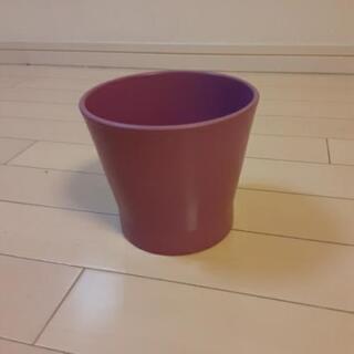 IKEA  鉢カバー