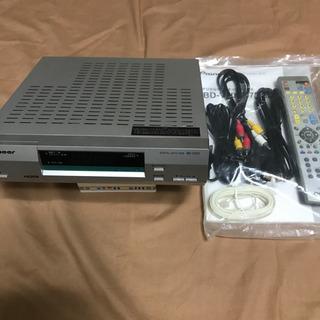Pioneer ケーブルテレビチューナー(中古)