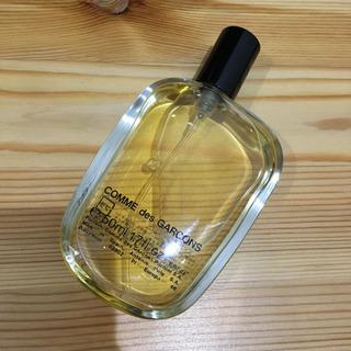 コムデギャルソン/50ml/美品/ほぼ新品/香水