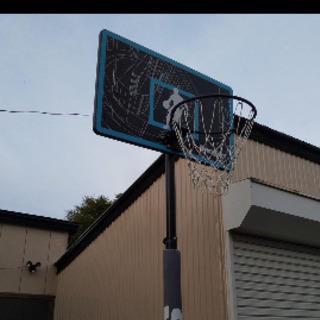 Swager(スワガー)バスケットゴール