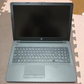 HPノートパソコン、高速SSD搭載