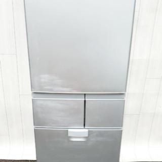 大容量‼️定価約14万‼️572番 SHARP ✨ノンフロン冷凍...