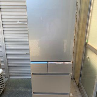 Panasonic パナソニック 426L 5ドア冷凍冷蔵庫 N...