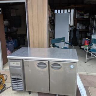 福島工業YRC-120RM2.業務用冷蔵庫