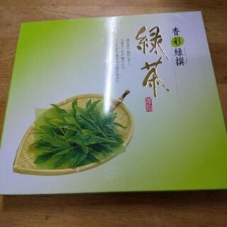 緑茶 90g×2袋