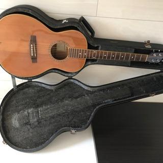 ARIA ADL-01ギター(ケース付き)