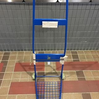 値下げ 11/18まで取引希望 IKEA 簡易台車