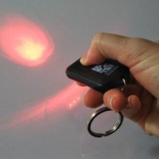 携帯用ライト(2個セット)