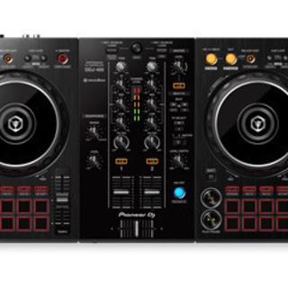 pioneer DJコントローラーDDJ-400