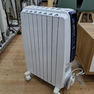 デロンギ ドラゴンデジタルスマートオイルヒーター(8〜10…