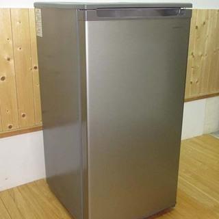 rm0111 三ツ星貿易 冷凍庫 SKM-85F 85L …