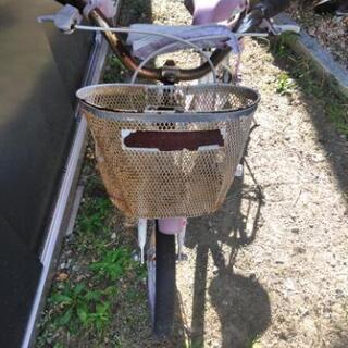 約16インチ子供用自転車