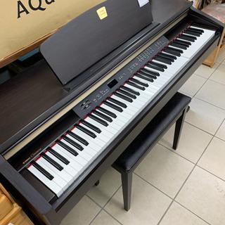 ヤマハ クラビノーバ CLP-120 電子ピアノ