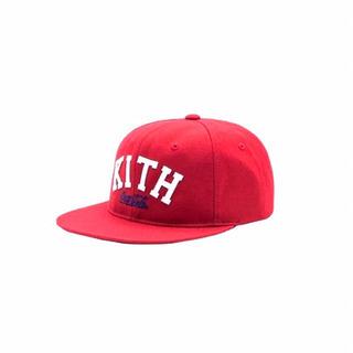 正規品 KITH × Coca-Cola ベースボールキャップ ...