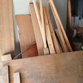 マキ、木材さしあげます。 - 伊勢市