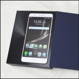 美品 ASUS Zenfone 3 Ultra ZU680KL ...